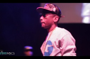 "Fabolous Performs ""Young OG"", ""Foreigners"" & ""Cuffin Season"" from Soul Tape 3 (Video)"