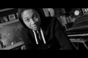 Lil Bibby – If You Knew (In-Studio Performance) (Video)