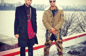 Fabolous – Thim Slick Ft. Jeremih (Behind The Scenes Photos