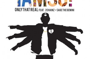 Iamsu! – Only That Real Ft. 2 Chainz & Sage The Gemini