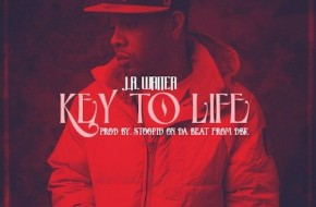 JR Writer – Key To Life (Audio)