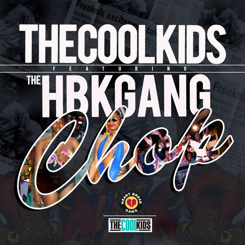 artworks 000067832832 fycd18 t500x500 The Cool Kids   Computer School / Chop Ft.The HBK Gang