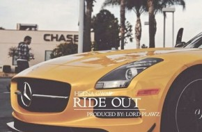 Hefna Gwap – Ride Out (Prod. By
