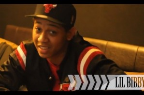 Lil Bibby – HotNewHipHop Freestyle