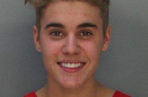 Me Against The World: Justin Bieber Arrested For DUI, Drag Racing, & Resisting Arrest In Miami