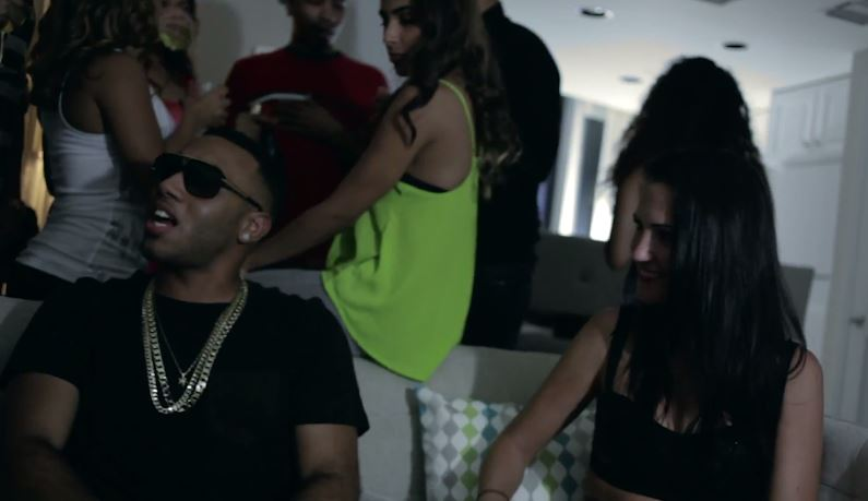 bizzycrook2014musicvideo