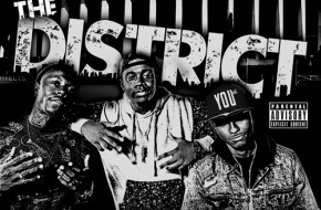 Cali Swag District – The District (Mixtape) | Hosted By Adrian Smith