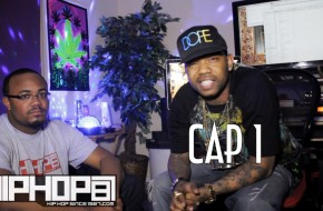 Cap 1 – Active (DJ Era Exclusive)