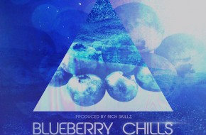 Chanel West Coast – Blueberry Chills Feat. Honey Cocaine