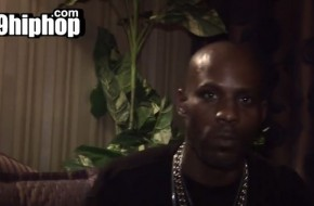 DMX Talks The Current State Of Hip Hop, Eminem, Legal Troubles, Becoming A Pastor & More W/ 359HipHop (Video)