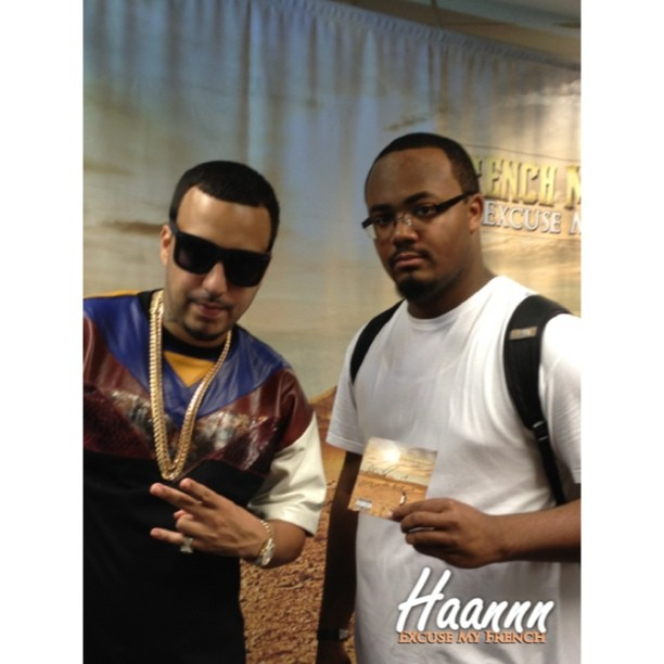 French Montana Next Album Will Be Mac & Cheese 4