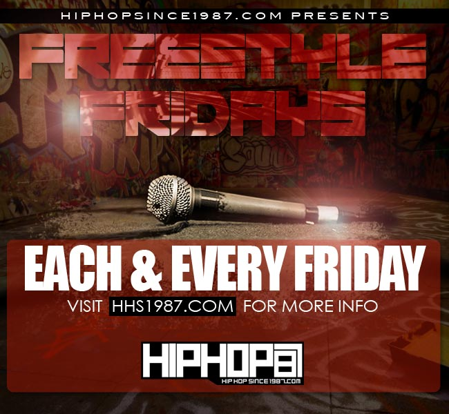 hhs1987 freestyle friday december 28 201211 Enter (1 10 14) HHS1987 Freestyle Friday (Beat Prod by Yung Carter) SUBMISSIONS END (1 9 14) AT 6PM EST