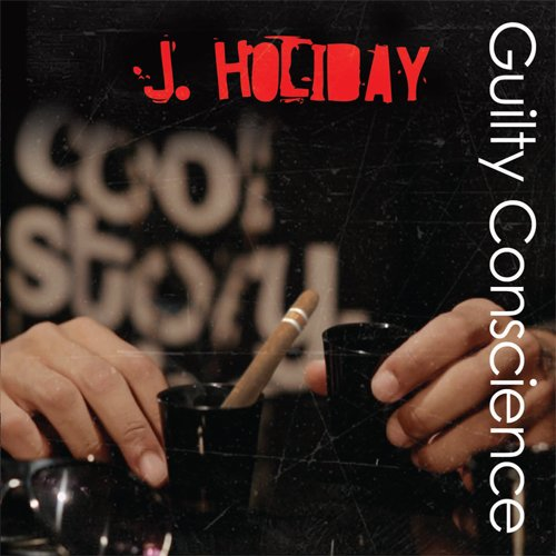 j-holiday-guilty-conscience