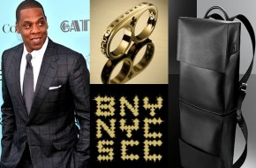 Jay-Z's Shawn Carter Foundation Yielded Over $1 Million In Profits From the Barney Collection