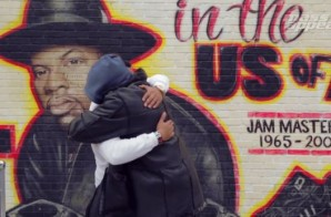 TJ Mizell & DJ Scratch – Jam Master Jay Tribute (Video)