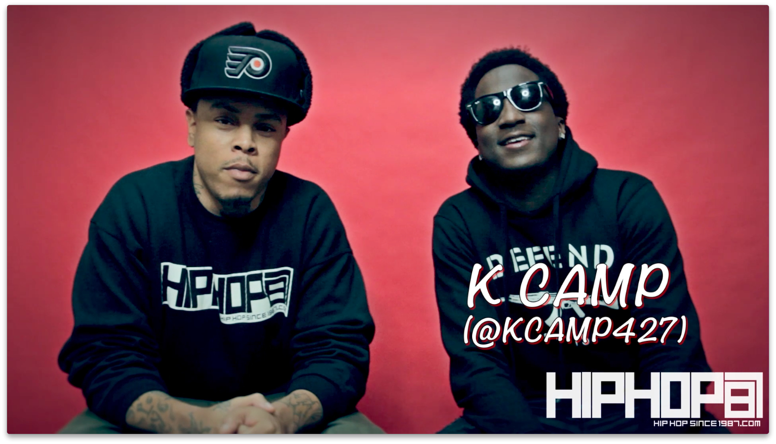 "K Camp In Due Time K Camp Talks ""In Due..."