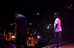 J. Cole Brings Out Kendrick Lamar During His Show At Madison Square Garden (Video)