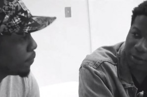 Throwback: Kendrick Lamar Talks Being Embraced By Dr. Dre, Giving Back To H