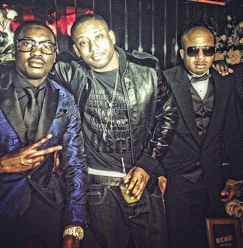 Maino - Lights Camera Action Ft. Meek Mill & Troy Ave
