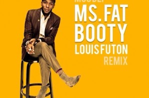 Mos Def – Ms. Fat Booty (Louis Futon Remix)