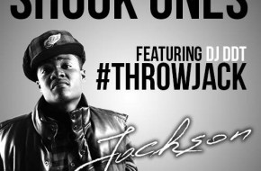 J. Jackson – Shook Ones Ft. DJ. DDT (Video)