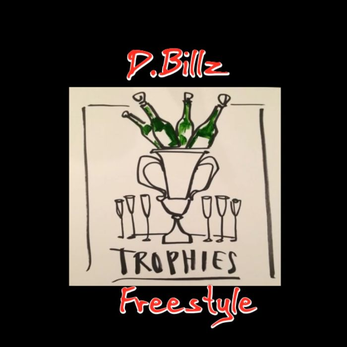photo8 D Billz   Trophies Freestyle