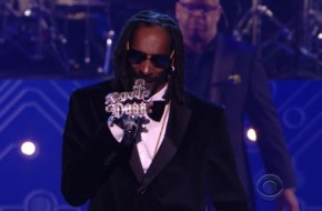 Snoop Dogg & Friends Honor Herbie Hancock At Kennedy Center Opera House (Live In D.C.) (Video)