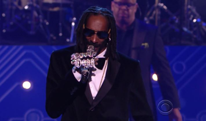 snooptributeherbievideo Snoop Dogg & Friends Honor Herbie Hancock At Kennedy Center Opera House (Live In D.C.) (Video)