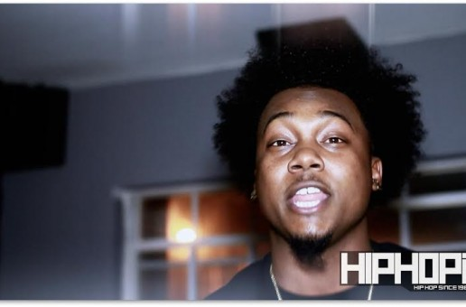 Que – Time (Prod. Sonny Digital) (In-Studio Video) (HHS1987 Exclusive)