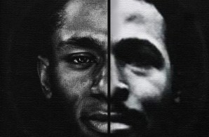 Amerigo Gazaway Presents: Marvin Gaye x Yasiin Bey = Yasiin Gaye (Official Teaser Video)