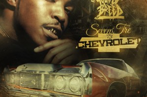 Young Breed – Seven Tre Chevrolet (Mixtape)