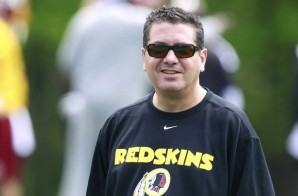"Change Gonna Come: U.S. Senators Challenge The NFL to Change the ""Redskins"" Name"