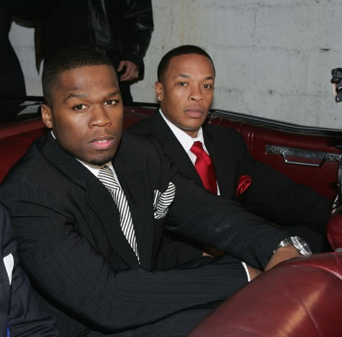 50Cent Dr Dre Produced New Single 50 Cen