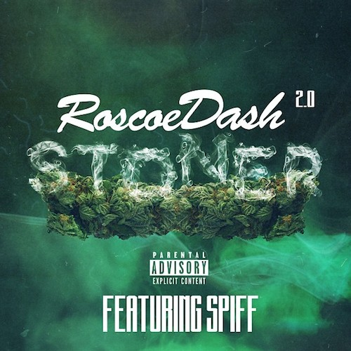 GjdUCpc Roscoe Dash ft. Spiff – Stoner Freestyle