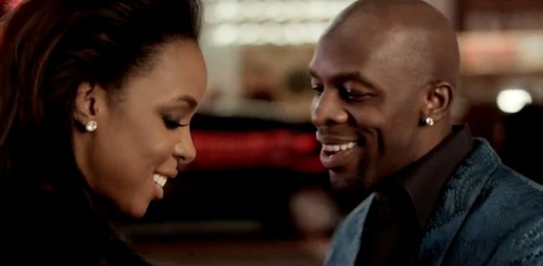 Joe Kelly Rowland love sex Joe   Love & Sex Part 2 Ft. Kelly Rowland (Video)