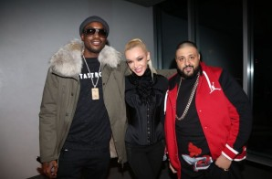 DJ Khaled Hosts Just Ivy's Private Showcase W/ Meek Mill (Photos) (Photography By Johnny Nunez)