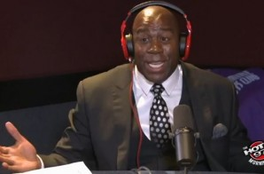 Magic Johnson Talks HIV Awareness, Carmelo Heading to the Lakers & More with the Hot 97 Morning Show (Video)