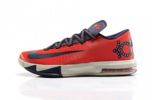 "Nike KD VI ""DC"" (Photos & Release Information)"