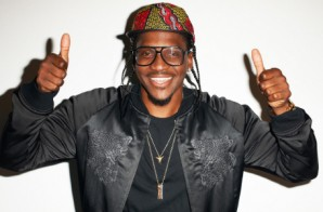 Pusha T On Working With The Neptunes, New Music, & More (Video)