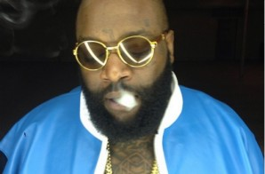 """Rick Ross """"The Devil Is A Lie"""" At NBA All-Star Weekend (Video)"""