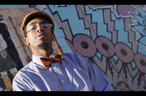 Clay James – 400 Degrees (Freestyle) (Video)