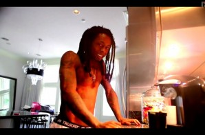 Lil Wayne – Weezy Wednesdays: Lil Wayne's Krib (Video)