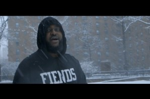 Bas – Golden Goals (Video)