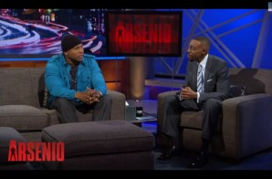 "LL Cool J Spits ""I Need Love"" on the Arsenio Hall Show (Video)"