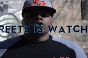 Merc – Streets Is Watching (Official Video)