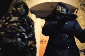 Ms. Jade & Nina Ross (Thelma & Louise) – Devil Is A Lie Freestyle (Video)