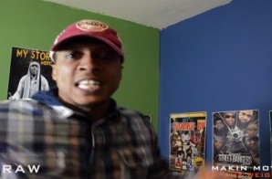 Chic Raw x Var – Freestyle Cypher (Video)
