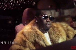 Diddy – Big Homie Ft. Rick Ross (Trailer)