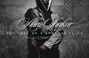Alley Boy – Alley Shakur (Mixtape)
