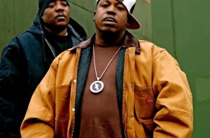 M.O.P. – Street Certified ft. Mobb Deep